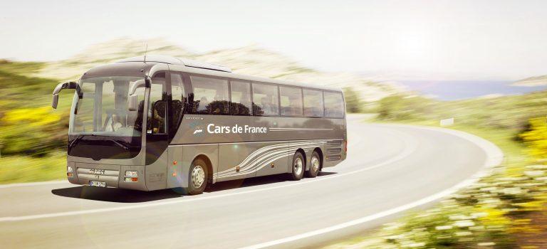 louer un bus scolaire