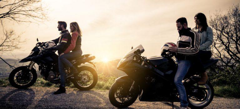 NetVox Assurances : Assurance cyclo : différence entre cyclo et motocyclette