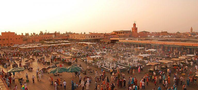 Marrakech: le savoir-vivre et les coutumes à connaître