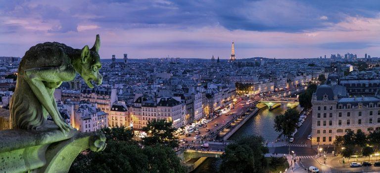 S'évader en amoureux dans les plus beaux sites français